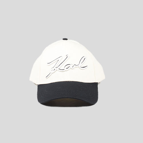 NEW SIGNATURE CAP